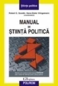 Manual de stiinta politica - Robert E. Goodin, Hans-Dieter Klingermann