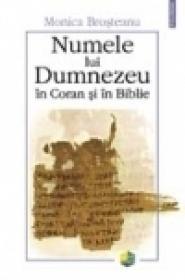 Numele lui Dumnezeu in Coran si in Biblie - Monica Brosteanu