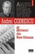 Scrisori din New Orleans - Andrei Codrescu