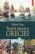 Scurta istorie a Greciei - Richard Clogg