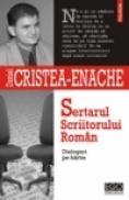 Sertarul Scriitorului Roman. Dialoguri pe hirtie - Daniel Cristea-Enache
