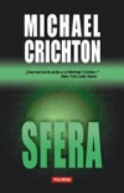 Sfera - Michael Crichton