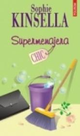 Supermenajera - Sophie Kinsella