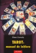 Tarot: manual de initiere - Eileen Connolly
