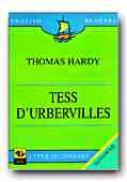 Tess Of The D' Urbervilles(thomas Hardy) (upper Secondary) - HARDY Thomas, Note si ex MAXIM Adriana