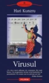 Virusul - Hari Kunzru