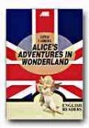 Alice's Adventures In Wonderland - CARROLL Lewis, Note si ex. COSTIN Alexandra