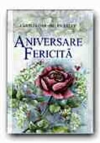 Aniversare Fericita - EXLEY Helen