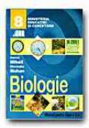 Biologie. Manual Pentru Clasa A Viii-a - MIHAIL Aurora, MOHAN Gheorghe