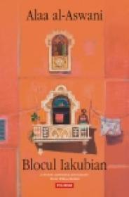 Blocul Iakubian - Alaa al-Aswani