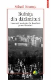 Bufnita din daramaturi. Insomnii teologice in Romania postcomunista - Mihail Neamtu
