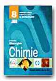 Chimie. Manual Pentru Clasa  A Viii-a - GHEORGHIU Cornelia