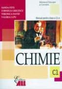 Chimie (c1). Manual Pentru Clasa A Xi-a - Sanda Fatu, Cornelia Grecescu, Veronica David, Valeria Lupu