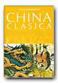 China Clasica - KAMENAROVIC Ivan P. Trad. VISAN Ruxandra