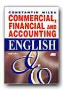 Commercial, Financial And Accounting English - MILEA Constantin
