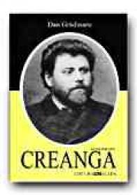 Creanga. Monografie - GRADINARU Dan