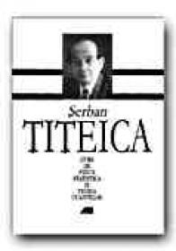 Curs De Fizica Statistica si Teoria Cuantelor - TITEICA Serban