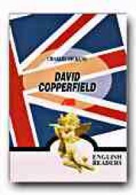 David Copperfield - DICKENS Charles, Note si ex. GARDESCU Elena