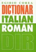 Dictionar Italian-roman - COREA Egidio