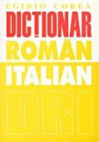 Dictionar Roman-italian - COREA Egidio
