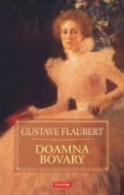 Doamna Bovary - Gustave Flaubert