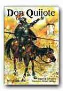 Don Quijote - CERVANTES Miguel de, HARRISON Michael, Ilustr. AMBRUS Victor G., Trad. GRADINARU Ariadna