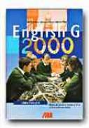 English G 2000. Manual De Limba Engleza Pentru Clasa A Vi-a (anul Ii De Studiu, Limba A Doua) - DERKOW DISSELBECK Barbara, MACFARLANE Michael, WOPPERT Allen J., HARGER Laurence, Trad. CHIRA Luana