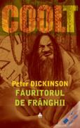 Fauritorul de franghii - Peter Dickinson