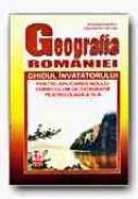 Geografia Romaniei. Ghidul Invatatorului - Clasa A Iv-a - MANDRUT Octavian, FURTUNA Constantin