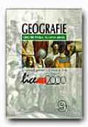 Geografie. Manual Pentru Clasa A 9-a-b4  - POSEA Grigore, ARMAS Iuliana
