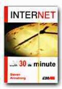 Internet     In 30 Minute - ARMSTRONG Steven, Trad. SLAVU Ovidiu