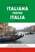 Italiana pentru Italia - Corina-Gabriela Badelita