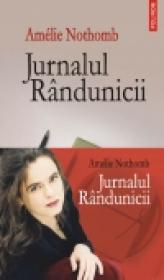 Jurnalul Rindunicii - Amelie Nothomb