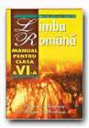 Limba Romana. Manual Pentru Clasa A Vi-a - SERBAN Anca, SERBAN Sergiu