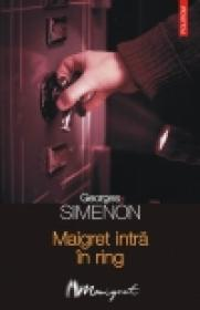 Maigret intra in ring - Georges Simenon