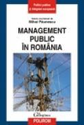 Management public in Romania - Mihai Paunescu (coord. )