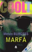 Marfa - Melvin Burgess