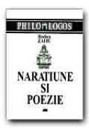 Naratiune si Poezie - ZAFIU Rodica
