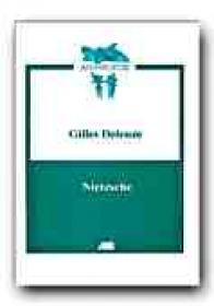 Nietzsche - DELEUZE Gilles, Trad. GHIU Bogdan