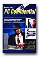 Pc Confidential - BANKS Michael A., Trad. MURARIU Adrian Marius