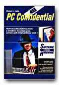 Pc Confidential - BANKS Michael A., Trad. MURARIU Adrian Marius