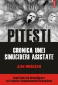 Pitesti. Cronica unei sinucideri asistate - Alin Muresan
