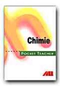 Pocket teacher. Chimie - Kuballa Manfred, Schorn Jens