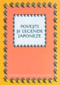Povesti si Legende Japoneze - McALPINE Helen, McALPINE William, Ilustr. KIDDELL-MONROE Joan, Trad. FRATILA Augustin