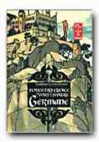 Povestiri Eroice si Povesti Populare Germane - PICARD Barbara Leonie, Ilustr. KIDDELL-MONROE Joan, Trad. COSTIN Alexandra