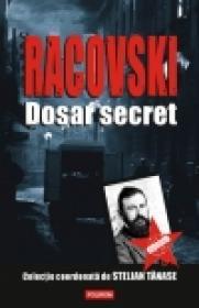 Racovski. Dosar secret - Stelian Tanase (coordonator)