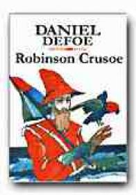 Robinson Crusoe - DEFOE Daniel, Trad. COMARNESCU Petru