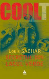 Secretul din Lacul Verde - Louis Sachar