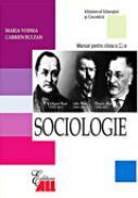 Sociologie. Manual Pentru Clasa A Xi-a - Carmen Bulzan, Maria Voinea