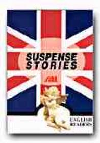 Suspense Stories - WELLS H.G., JACOBS W.W., MUNBY A.N.L., BURKE Thomas, MAUGHAM W. Somerset, WILDE Oscar, Note si ex. STANCU Victorita